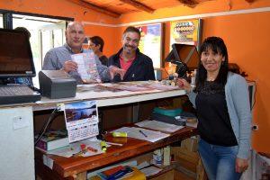 Agencia 8016 Epuyen