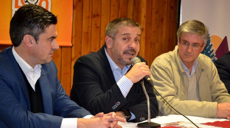 Pasquini, Barbato y Ongarato